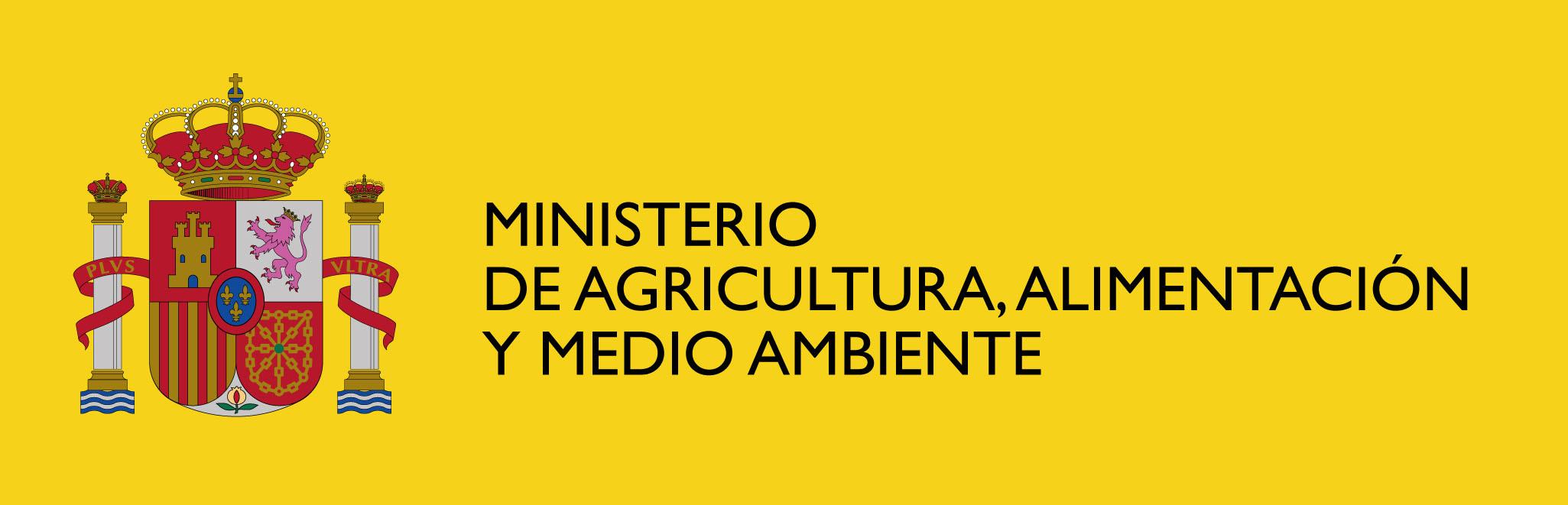 El Ministerio de Agricultura Alimentación y Medio Ambiente